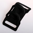 Black silicone holder for H50, H51, H502, H503, H52, H53
