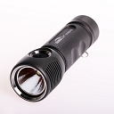 SC600 Mk IV 18650 XHP35 Cool White Flashlight