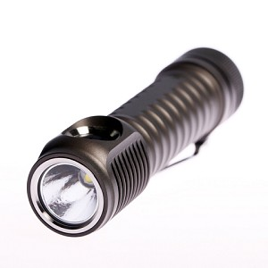 SC62 18650 Flashlight Cool White